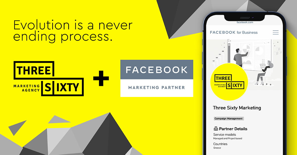 Three Sixty Facebook Marketing Partner