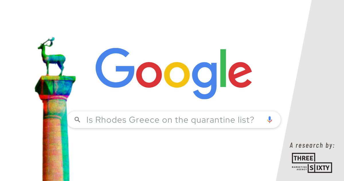 Αναζητήσεις για τη Ρόδο